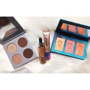 Cheek Makeup Bundle